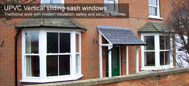 Paxtons Upvc Sash Windows Saffron Walden 01799 527542